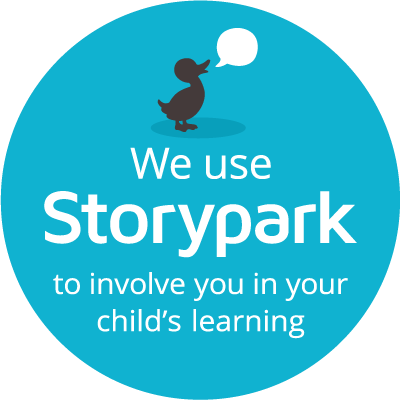 We-use-Storypark-badge-blue-400px